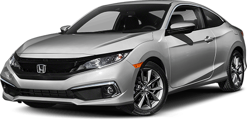 Honda Civics Car Image