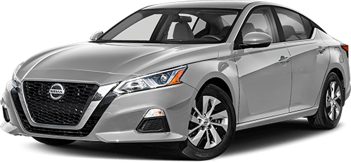 Nissan Altima Car Image