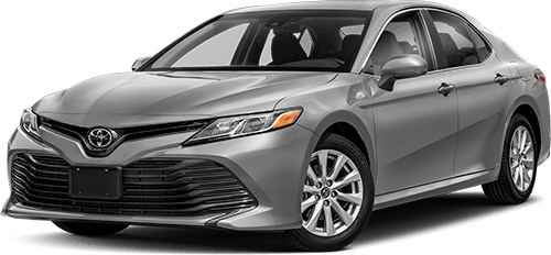 Toyota Camrys Car Image