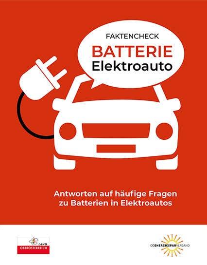 Faktencheck Batterie Elektroauto