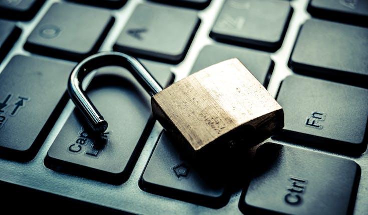 Cybersicherheit für die industrielle Automatisierung