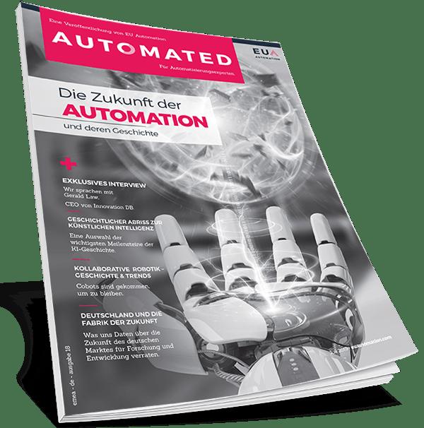 Die Zukunft der Automation