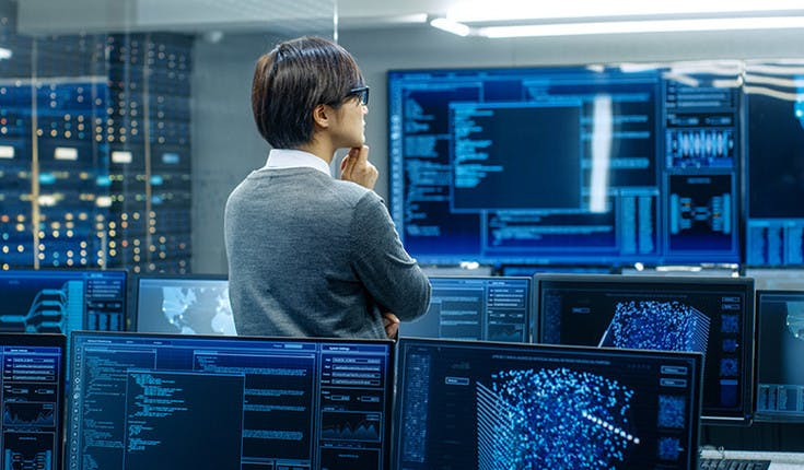 Data science: the future of automation?