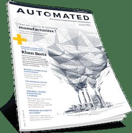 Numéro21 - Quel est l'avenir de l'industrie manufacturière ?