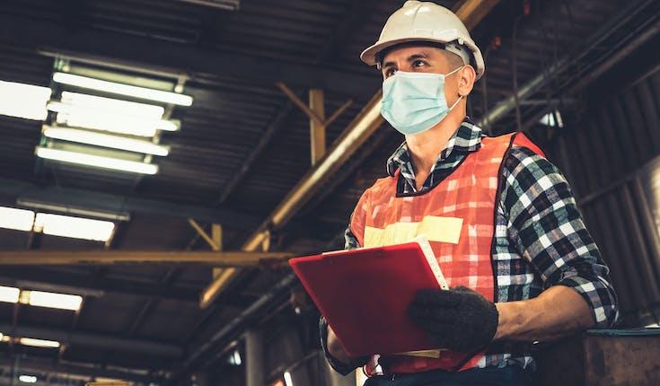 Drei Aspekte, die die gesamte Maschinenbaubranche zum Besseren verändern werden.