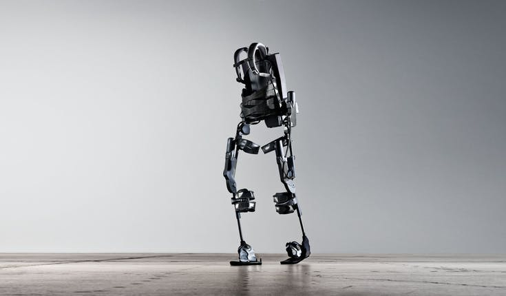 Exoskeletons will transform manufacturing