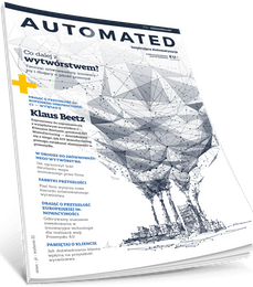 Magazyn Automated