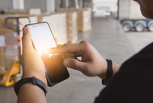 Is BYOD possible in hazardous environments?
