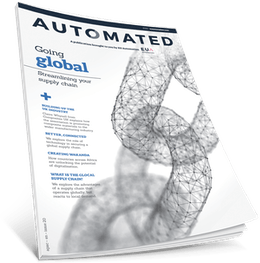 Issue20 - Going Global