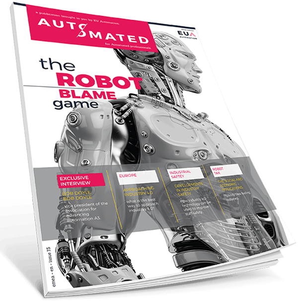 The Robot Blame Game