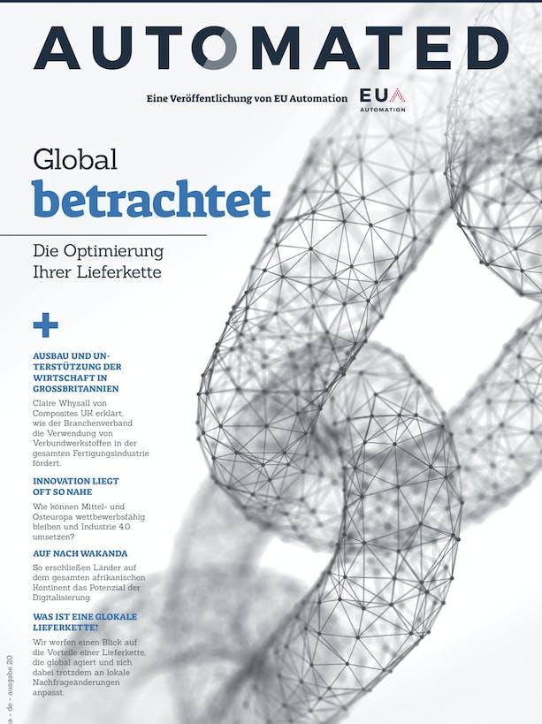 Global betrachtet
