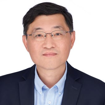 Dr Jun Pei