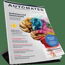 Ausgabe23 - Isolation und Innovation