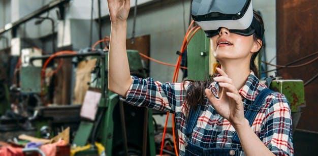 Tre dispositivi indossabili per la vostra fabbrica