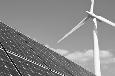 Nachhaltigkeit und Kreislaufwirtschaft
