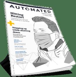 Issue22 - Hitting Restart