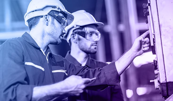 How manufacturers can be more attractive to young talent and improve workforce retention