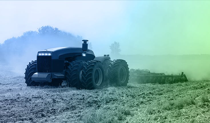 Autonomous farming robots and what this means for the industry