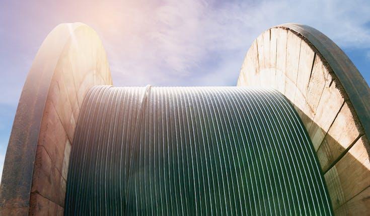 Is aluminium a viable alternative to copper?