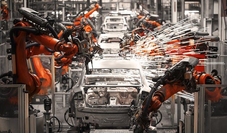 """La """"produzione snella"""" e la """"produzione agile"""" sono entrambe importanti per garantire la conduzione di un'attività sostenibile."""