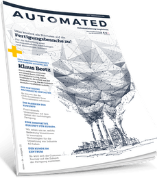 Automated Magazin