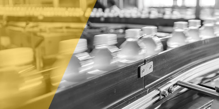 Automated mass production to meet customer demands