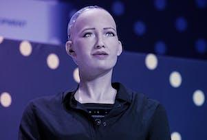 Traverser la « vallée dérangeante », le sentiment de malaise envers les robots