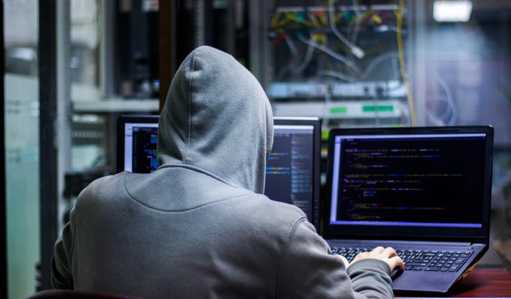 Ransomware and the IoT