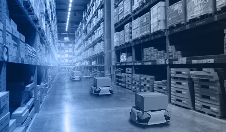 Should manufacturers sprint to invest in new automation tools?