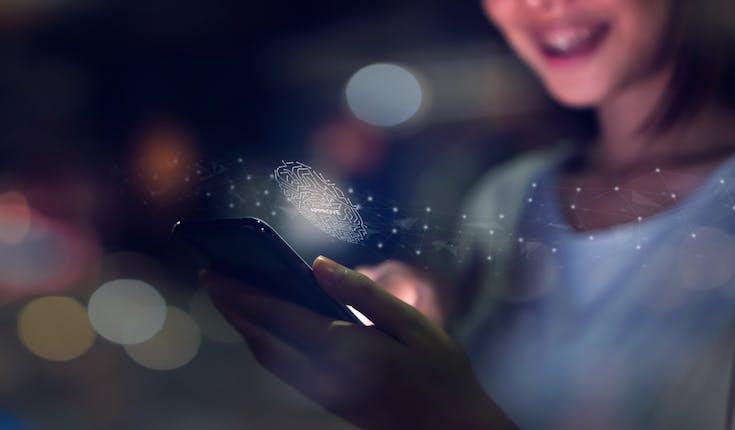 Securing against biometric threats