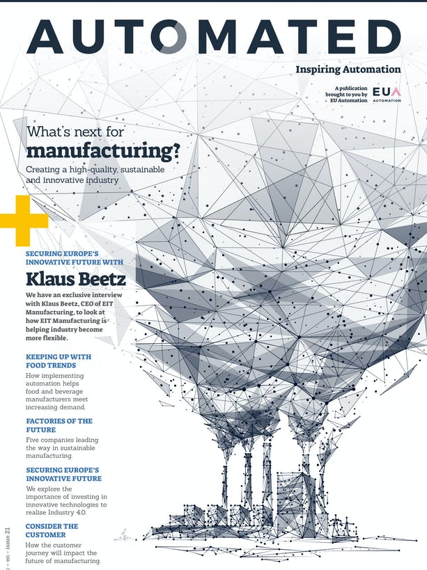 What's next for manufacturing?
