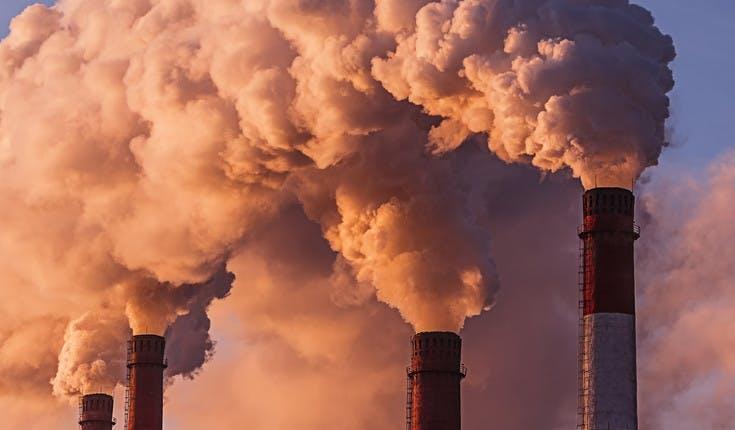 Cutting the coal
