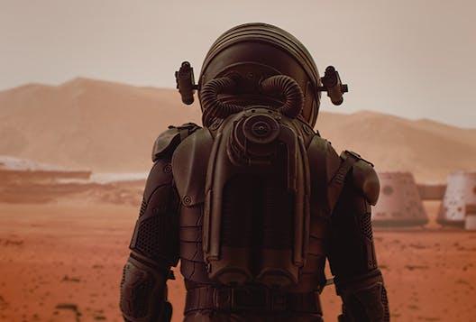 ¿Habrá alguna vez vida humana en Marte?