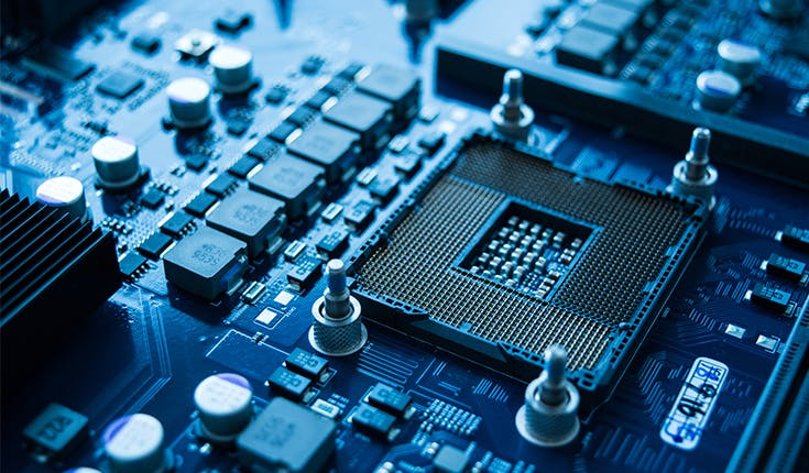 How the global chip shortage can teach us a valuable lesson in resource management