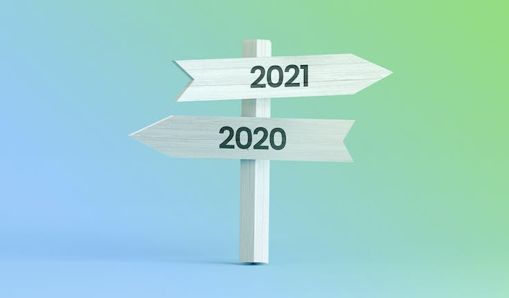 What is the winning formula for a successful 2021?