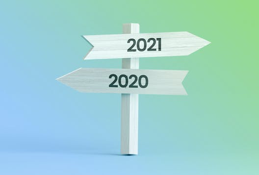 2021 — opportunity is the keyword