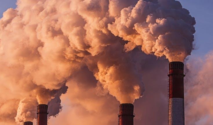 Ridurre l'impiego di carbone