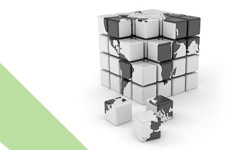 Che cos'è una catena di approvvigionamento glocale?