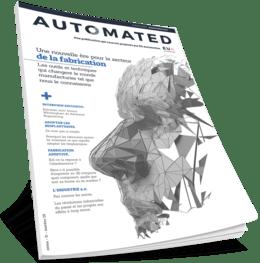 Numéro19 - Une nouvelle ère pour le secteur de la fabrication