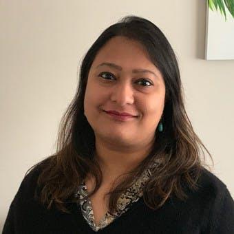 Ashmita Das