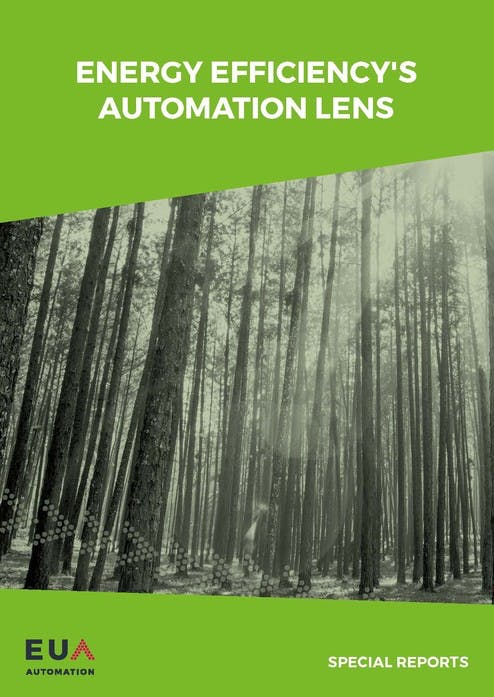 Energy efficiency's automation lens