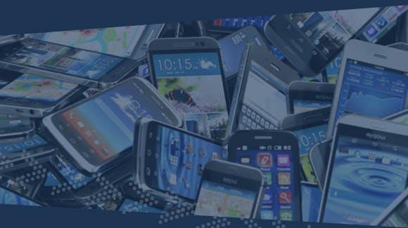 Les smartphones et l'économie circulaire