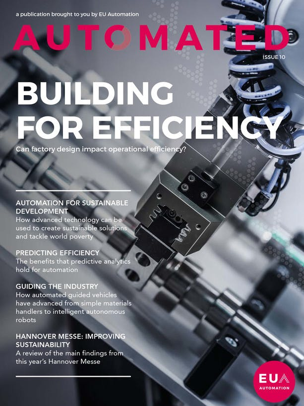 Building for efficiency