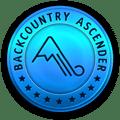 Backcountry Ascender logo