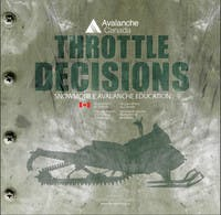 Throttle Decisions poster
