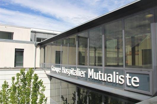 Le Groupe AVEC poursuit le redressement del'UMG-GHM de Grenoble.
