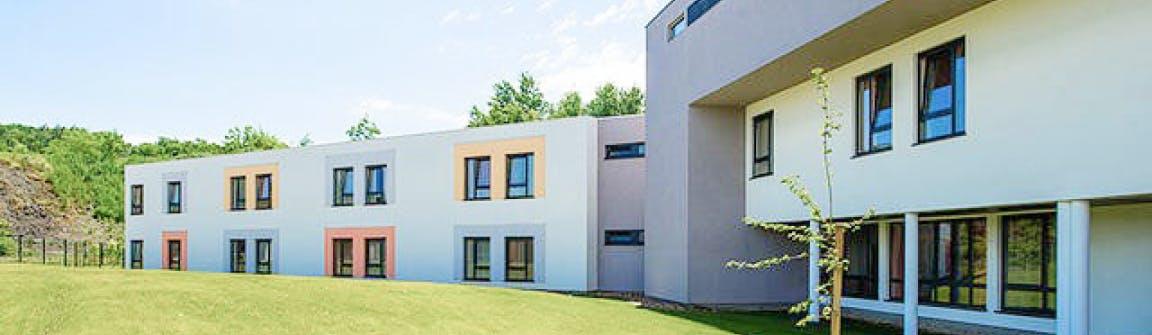 Résidence Heureuse - Etablissement d'Hébergement pour Personnes Âgées Dépendantes (EHPAD) à Amnéville