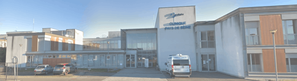 Clinique Pays de Seine
