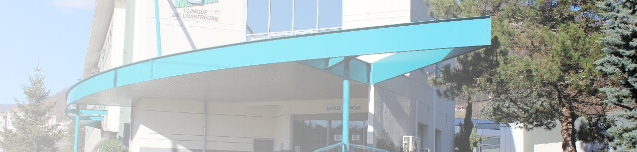 Clinique Chartreuse