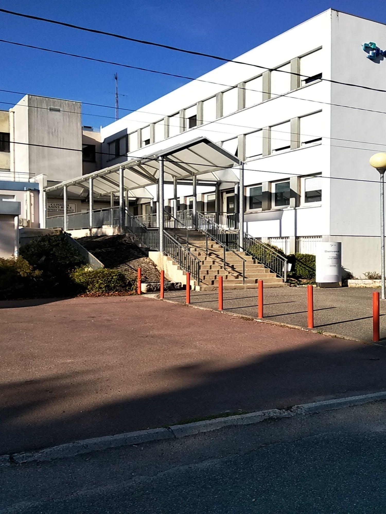 Clinique Saint Brice